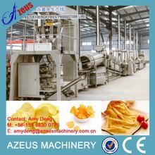 Semi Automatic and Fully Automatic Potato Chips Making Machine Price