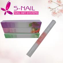 2015 New natural nail cuticle oil,nail cuticle oil pen,nail nutrition