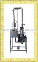 Model DC-TQ Series herb, beverage extraction tank equipment