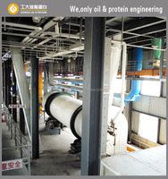 5T-60T/H Crude Palm Oil Mill Plant