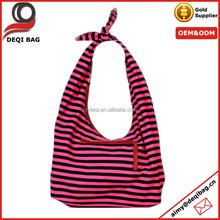 Custom Cotton Canvas Shopping Bag Women Canvas Bag