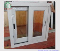 wanjia factory Quality Frameless sliding windows