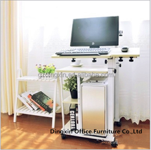 flexible laptop stand and chair with stand of the laptop to latest design(DX-C151)