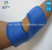 Promotional lifecare orthopedic golf/tennis elbow support for elbow protection