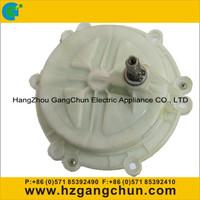 High Quality CQC Certificate Washing Machines Gear Box