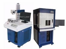 high performance scanning button birthday gift for lover laser marking machine PEDB-400D