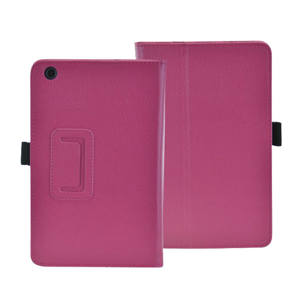 "New Fashion Folio PU Leather Case Stand Cover For Lenovo A8-50 A5500 8"" Tablet"