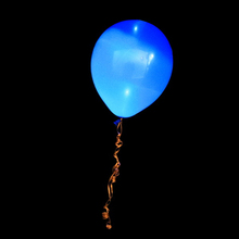 Passion Party Supplies Led Gift Biodegradable Party Balloons