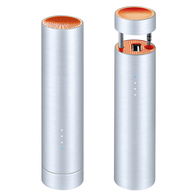 Hot selling promotional gift mobile power bank charger 3000mah for cell phone