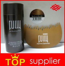Best Hair Loss Solution Fully Hair Building Fibers Oil