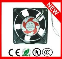 electric motor cooling fan, electric fan motor, refrigerator fan cooling