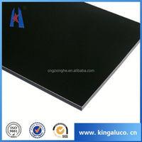 aluminum plastic panel pvdf aluminium composite panels/outdoor use wall cladding/marble finish