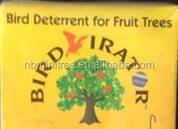 bird deterrent for fruit trees