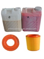two part chemical polyurethane adhesive,gule manufacturer