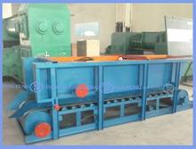 1.YF Box feeder for clay brick machine