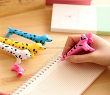 Dog Shaped Ball Point Pen
