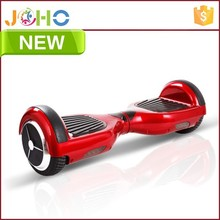 2015 New Cheap Mini Smart 36V Unicycle balance 2 wheel standing monorover r2 self balancing red electric scooter