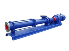 famous pump rotary single stage screw pump price