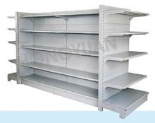 gelegant and selective type tego style supermarket shelves