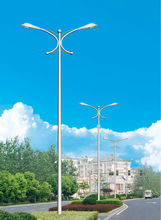 Best choice 60W 120W 180W 240W LED street light with die-casting aluminum material