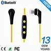 Appealing design small wireless headphone bluetooth for pc