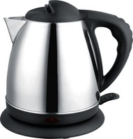 Champion home appliances 360 rotating CE/CB/GS approval electric kettle
