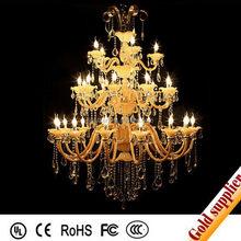 Modern antique swarovski crystal chandelier