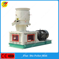 Livestock and poultry feed pellet manufacturing equipment