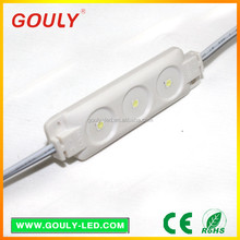 low cost for billboard/lioght box, led module SMD5050