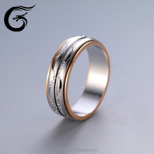 new model ring real 925 sterling silver ring blanks