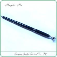 2015 fashion high-end black bank Counter pen,desk pen,table pen