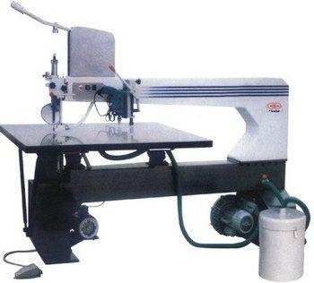 cutting machine for wood