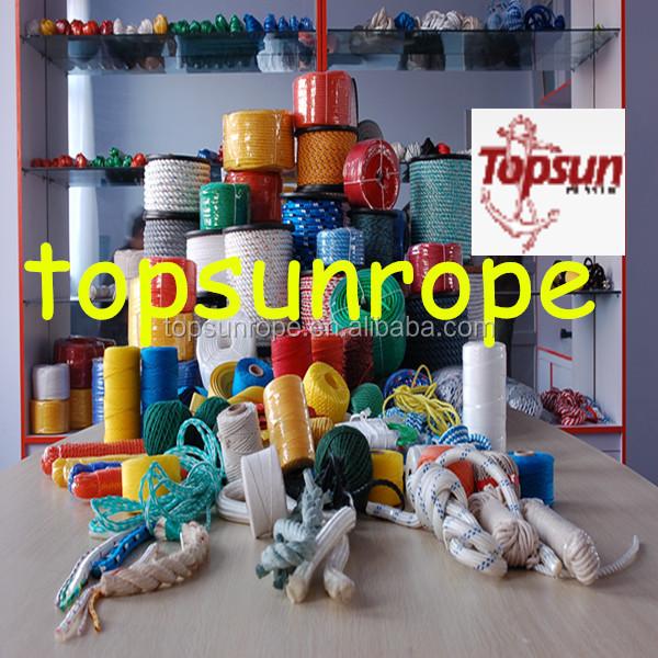 plastic rope_
