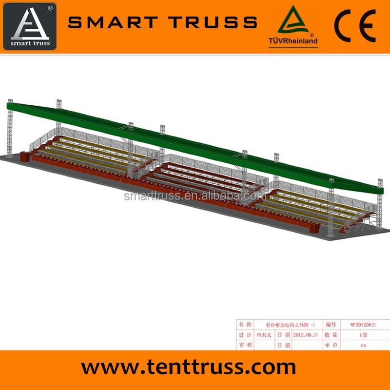 Metal Stadium Seats : Wholesale metal structural outdoor stadium seating chair