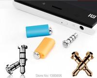 10 шт/много смарт-ключ для andriod 4.0 телефона анти пыли вилки быстро кнопку 3,5 мм xiaomi майки наушники Джек штекер аксессуары ikey