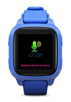 smart wrist watch cell mobile phone GPS Tracker wristwatch