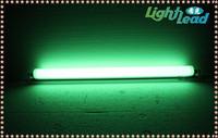 night glow light sleeve cover for t8 fluorescent light