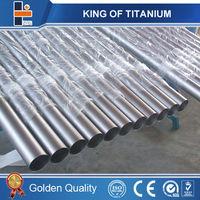 astm b338 titanium alloys tube