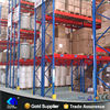Warehouse Medium Duty Pallet Rack