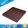 heat resistant acoustic insulation material