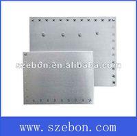 stainless steel household memo board