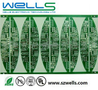 bluetooth mouse pcb circuit board