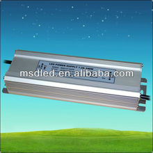 CE ROHS approved waterproof model supply 240w electronic led driver