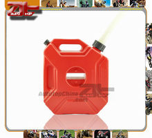 Multifunctional Auxiliary Fuel Tank
