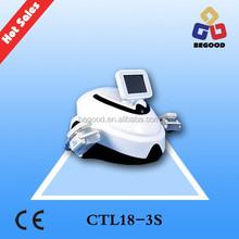 New Design Simple operation machine CTL 3s Lipo Freeze/Cryolipo Beauty salon machine