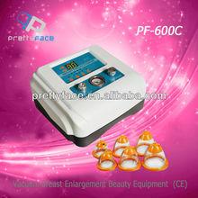 breast enhancement beauty equipment