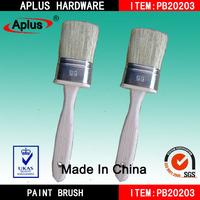 furniture painting soft bristle round brush