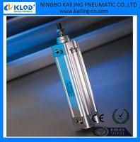 pneumatic door cylinder DNC Series ISO 6431 standard DNC40-60 double acting