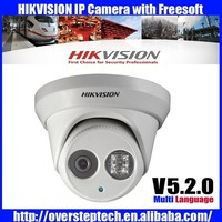 Hikvision DS-2CD2332-I Network IP Camera POE IP66 3MP 1080P Full HD Dome Mini