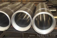 hydraulic steel pipe H8 cylinder steel tube precision tube